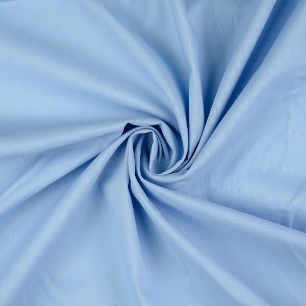 Baumwolle-Fahnentuch-Petra-Babyblau2