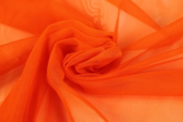 Tüll-Uwe-Softmesh-Orange