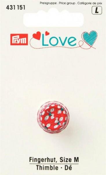 Fingerhut, Prym Love, M