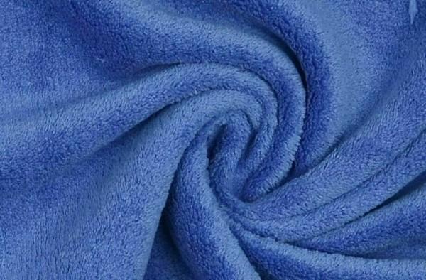 Wellness Fleece-Struppy-Royalblau
