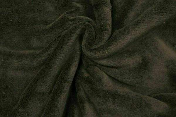 Wellness Fleece-Struppy-Palisander