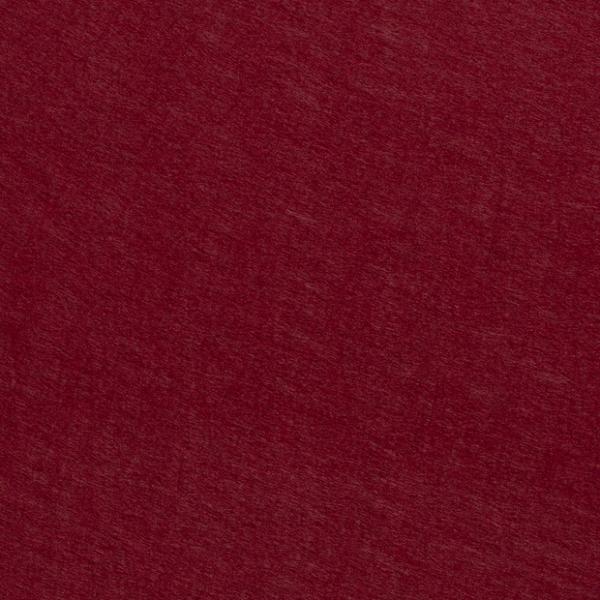 1,5 mm-Filz Kerstin-45 cm breit-Bordeaux