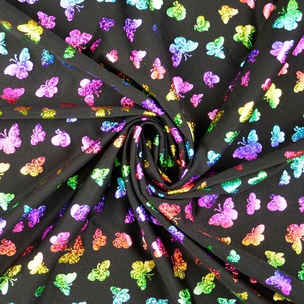 Folienjersey-Schmetterlinge