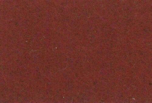 1,5 mm Filz-Kerstin-45 cm breit-Bordeaux
