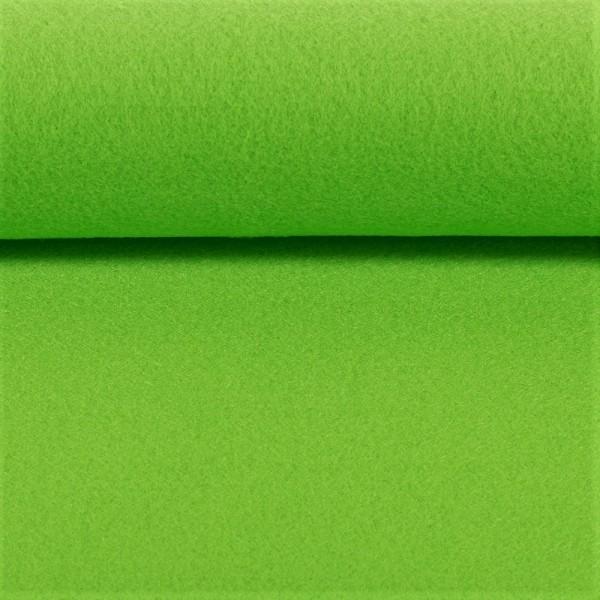 5,0 mm Filz-Carsten-22 cm x 25 cm Platten-Hellgrün