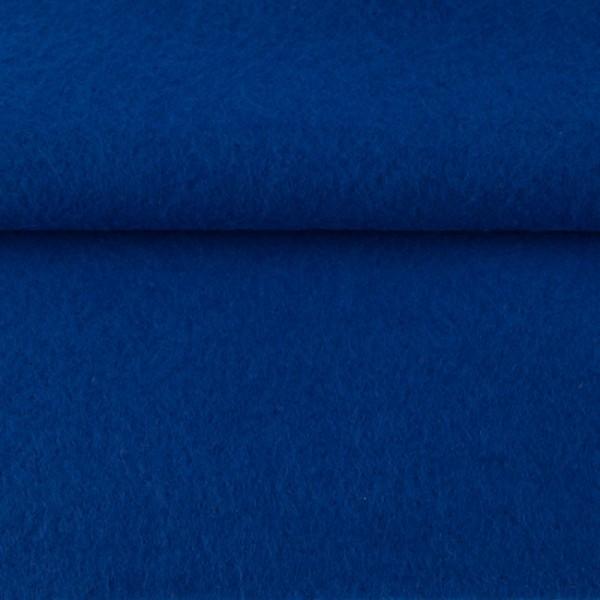 1,5 mm Filz-Kerstin-20 cm x 30 cm Platten-Kobalt