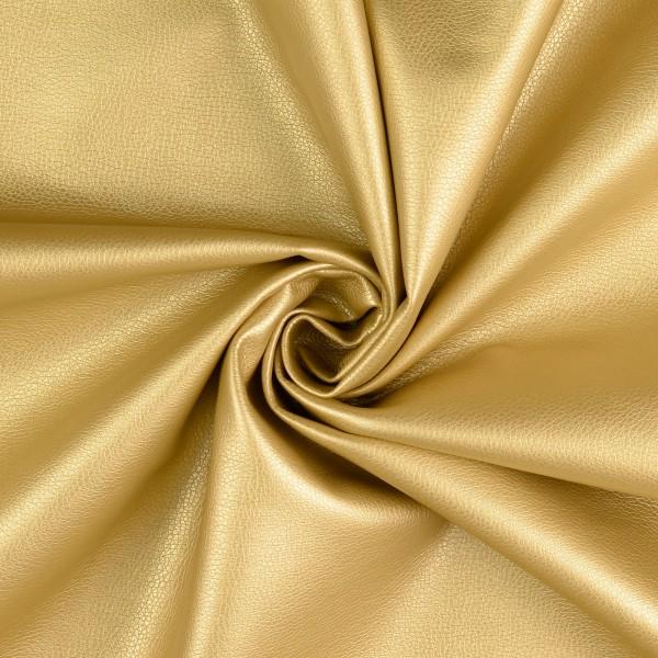 Kunstleder-Nena-Gold