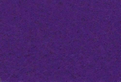 3,0 mm Filz-Philipp-90 cm breit-Lila