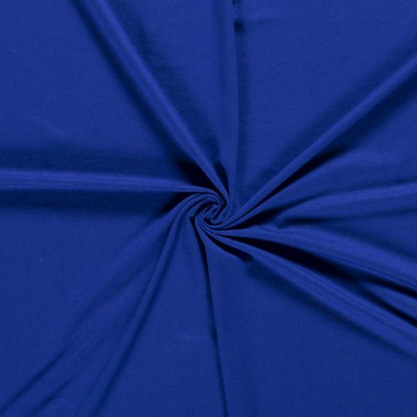 Elastik-Viskose-Dennis-Royalblau