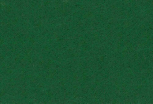 1,5 mm Filz-Kerstin-45 cm breit-Dunkelgrün