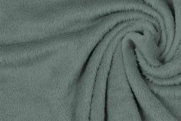 Wellness Fleece-Struppy-Grau