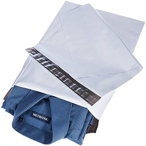Switory Versandtaschen-25,5 cmx 33,1 cm-100 Stück