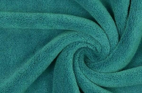 Wellness Fleece-Struppy-Petrol