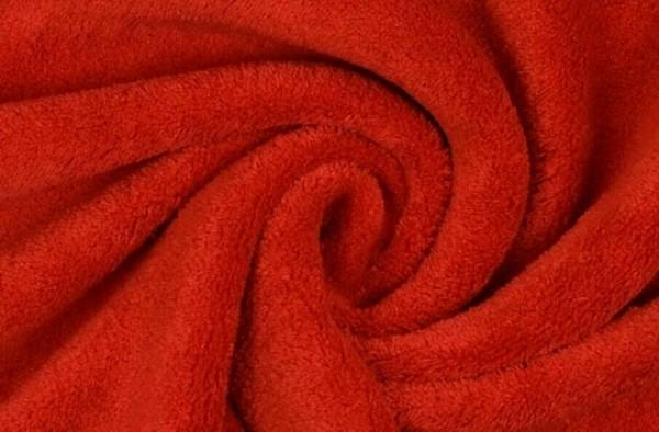 Wellness Fleece-Struppy-Rot