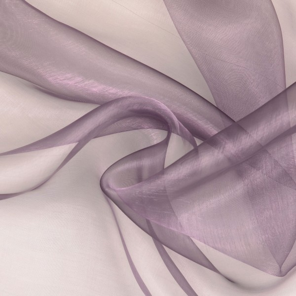 Organza-Barby-Metall