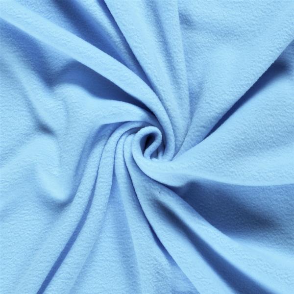 Microfleece-Max-Hellblau
