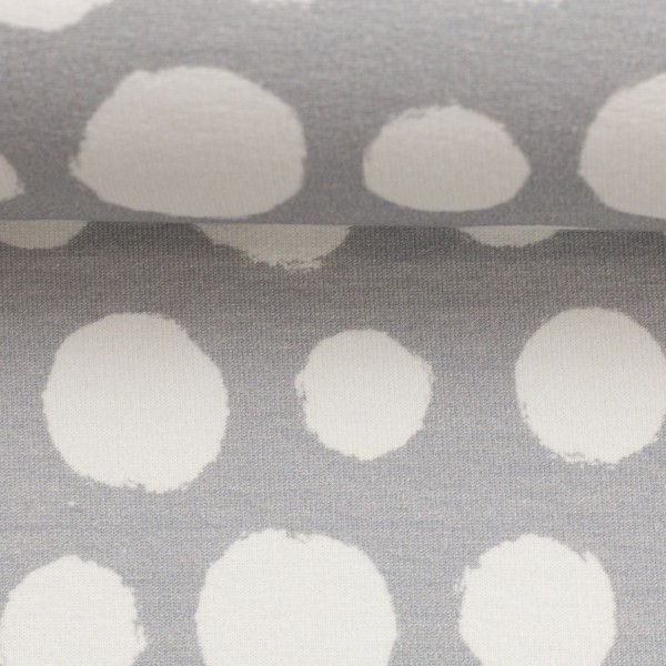Sweat-Torsten-Punkte-Grau