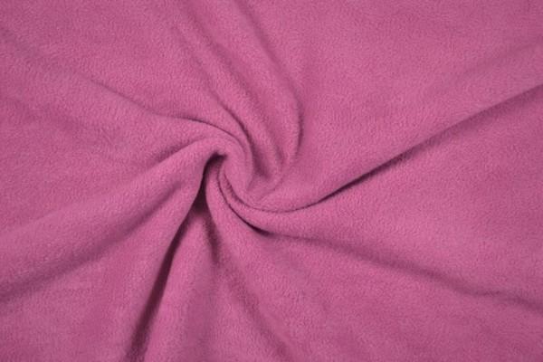 Polarfleece-Arthur-Dunkel Pink