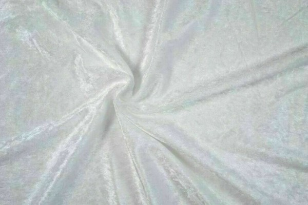 Pannesamt-Harry-Weiß