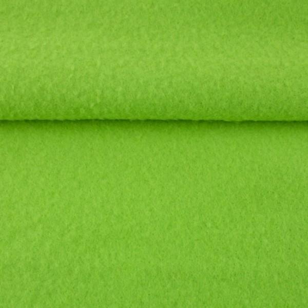 1,5 mm Filz-Kerstin-20 cm x 30 cm Platten-Lime