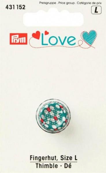 Fingerhut, Prym Love, L