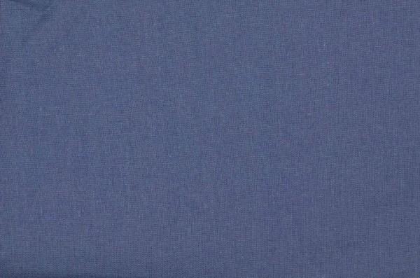 Viskose-Leinen-Viccy-Rauchblau