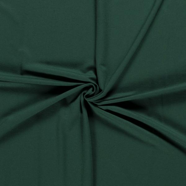 Elastik-Viskose-Dennis-Dunkelgrün