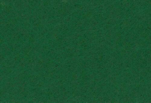 1,5 mm Filz-Kerstin-90 cm breit-Dunkelgrün