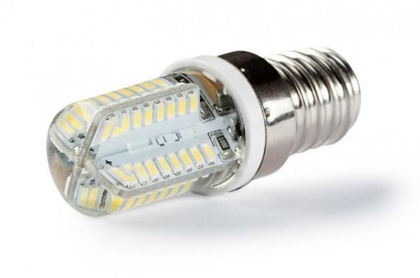 LED Ersatzlampe für Nähmaschinen, Schraubgewinde