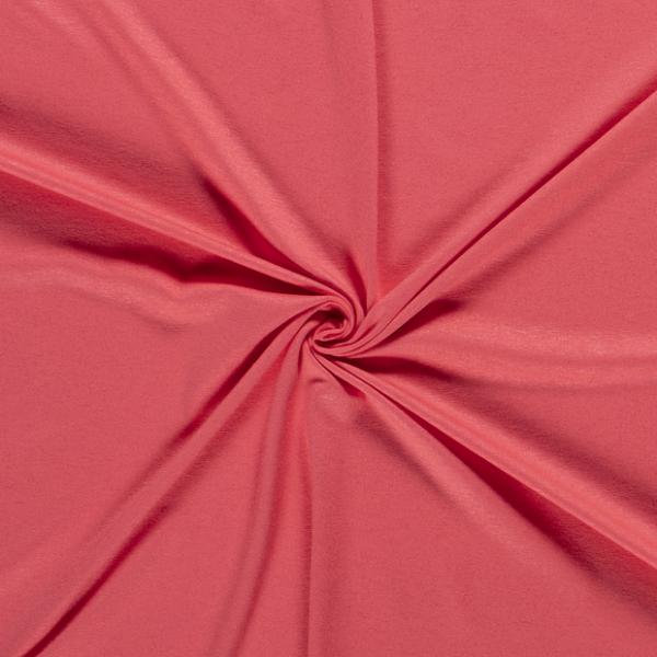 Elastik-Viskose-Dennis-Dunkel Pink