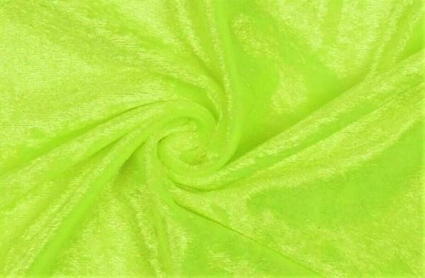 Pannesamt-Harry-Neon Gelb