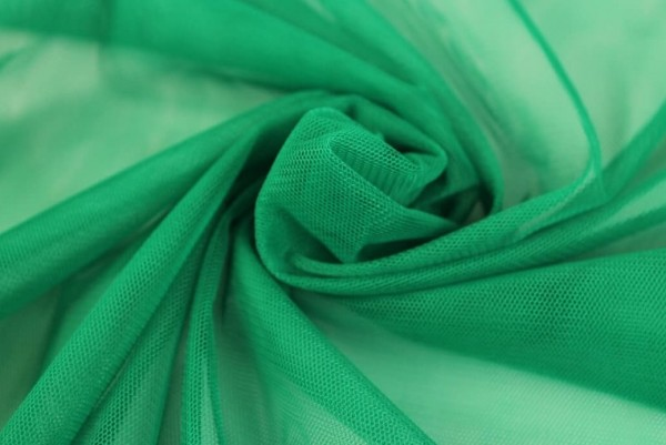 Tüll-Uwe-Softmesh-Grün