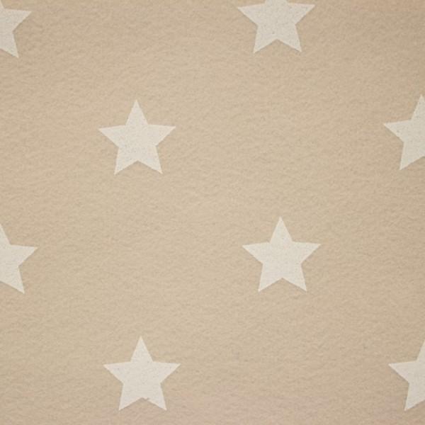 3,0 mm Filz-Stars-90 cm breit-Sand