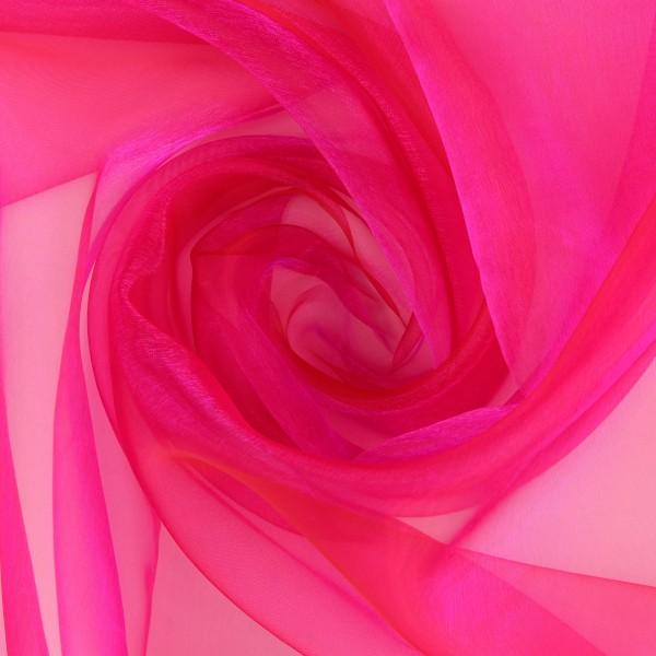 Organza-Barby-Pink