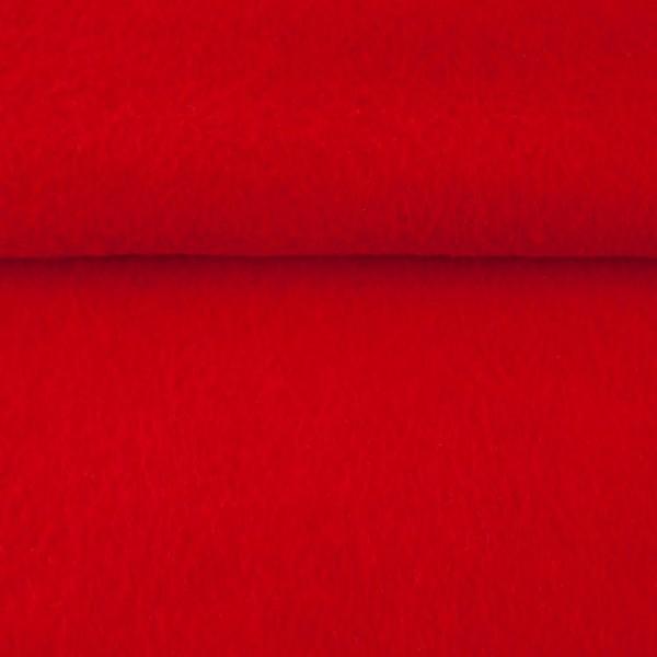 1,5 mm Filz-Kerstin-20 cm x 30 cm Platten-Rot