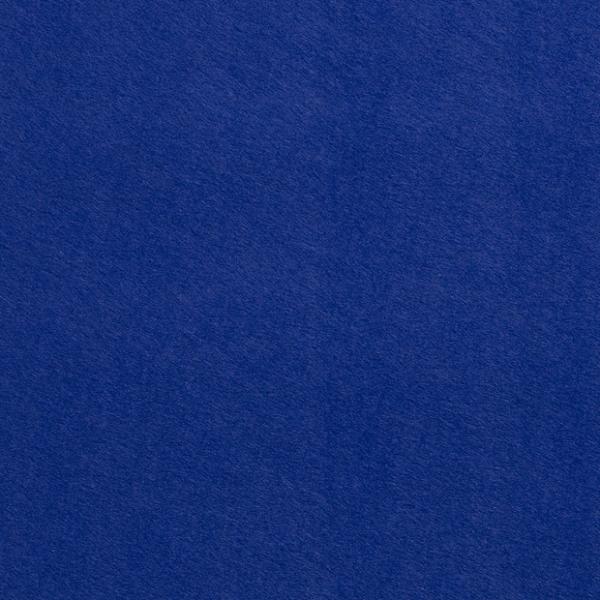1,5 mm-Filz Kerstin-45 cm breit-Blau