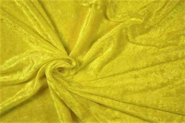 Pannesamt-Harry-Gelb