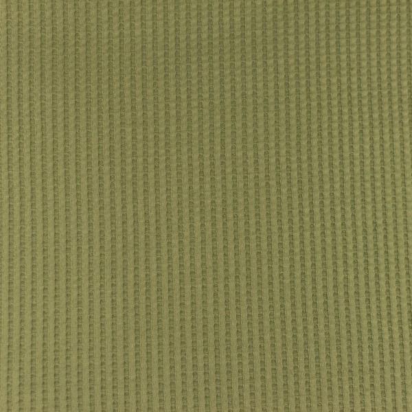 Waffel-Jersey-Snoozy-Altgrün