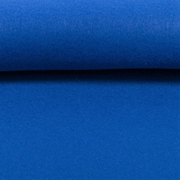 5,0 mm Filz-Carsten-22 cm x 25 cm Platten-Royalblau