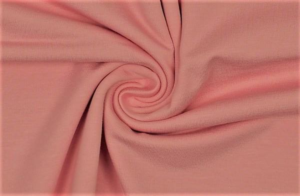 Bambus-Jersey-Rosa