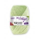 Wolly Hugs-Years Sock- Verlaufsgarn-Mai