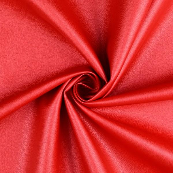 Kunstleder-Nena-Rot