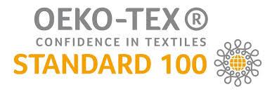OEKO-TEX® Sandard 100-A18-1158 Hohenstein HTTI